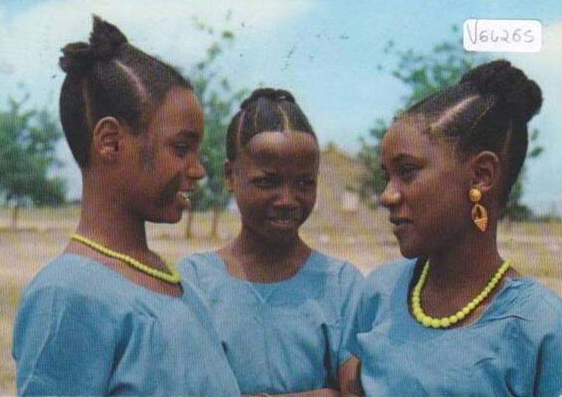 Feminism in Africa