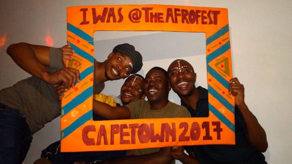Afro Fest