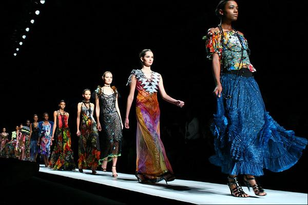 African Fashion Weeks