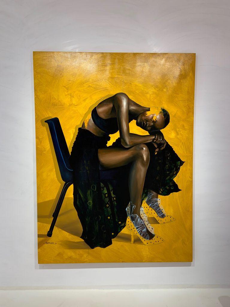 Joshua Oheneba-Takyi